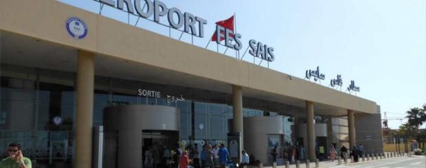 fes aeropuerto