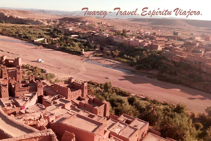 Marrakech – Zagora 2 días