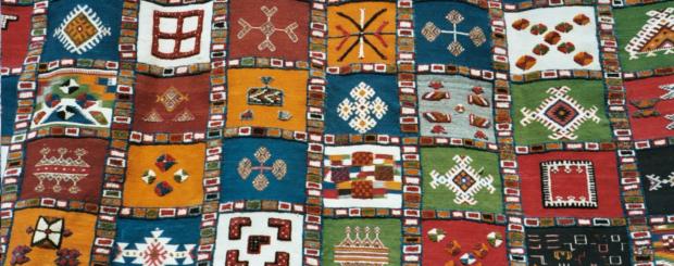 marrakech alfombras
