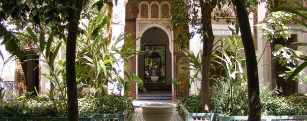 marrakesh bahia