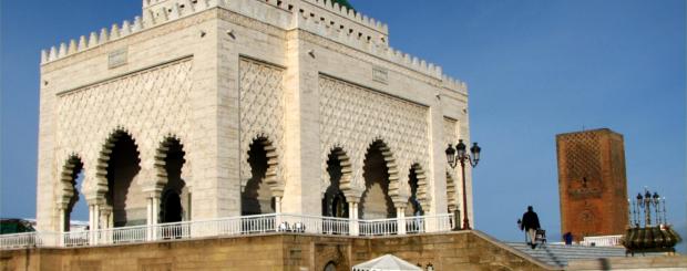 rabat mausoleo
