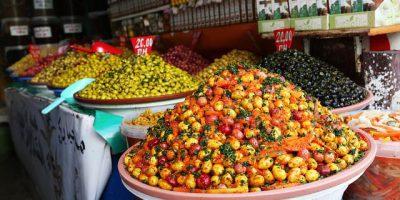 Consejos para comer en Marruecos