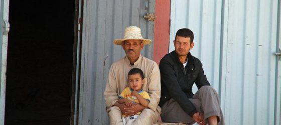bereberes de marruecos