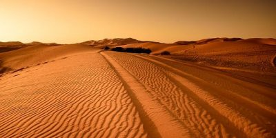 ruta por el sur de marruecos