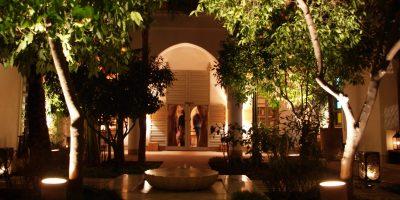 Ventajas del alojamiento en Riad