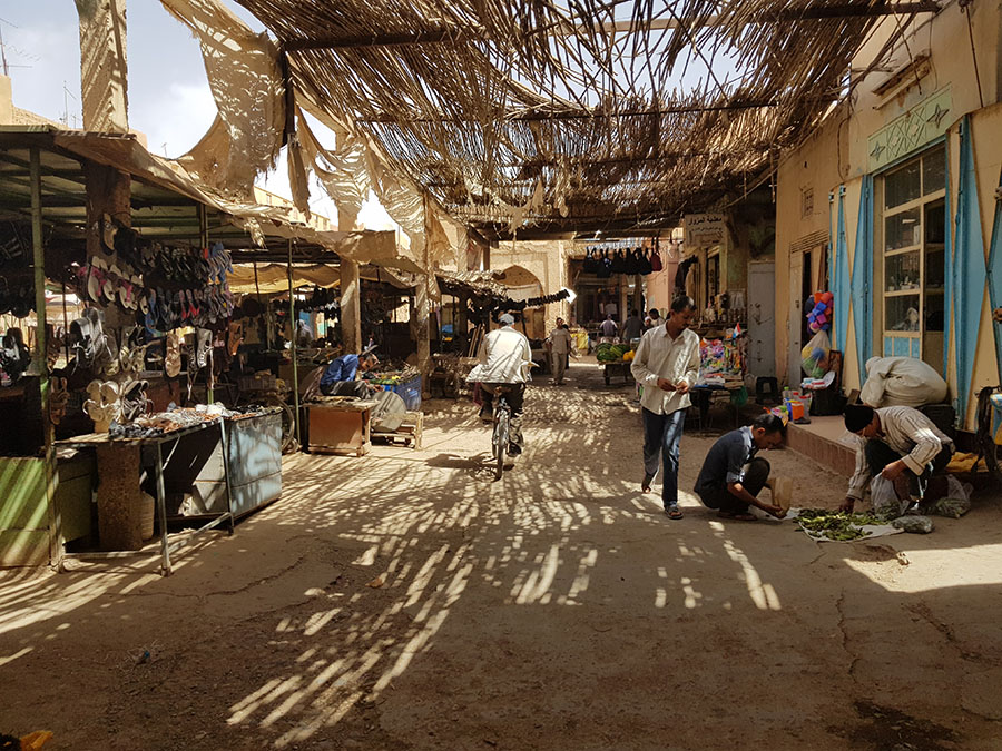 Marruecos Magico de Norte a Sur