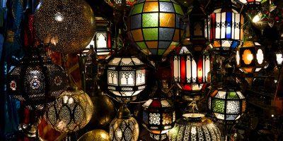 navidad en marruecos