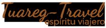 Viajes a Marruecos – Tuareg Travel Espíritu Viajero Logo